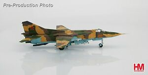 Hobby Master MIG-23MS Red 49, 4477th Test & Eval Sqn USAF 1980s HA5303