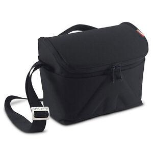 Manfrotto-Stile-Amica-50-Shoulder-Bag-Black-for-DSLR-Lens-MB-SV-SB-50BB