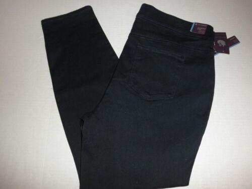 Reg Leg Avery Short Stretch Jeans Nwt Vanderbilt on Gloria Slim Pull 52 Plus 1HwvX