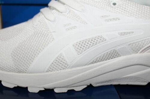 White Gel Evo kayano Trainer Asics Ta1tngT