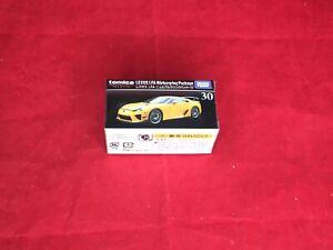 TOMICA-30-Premium-Lexus-LFA-Nurburgring-Package-Takara-Tomy-Japan-import