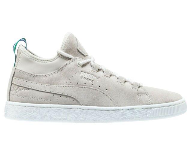 Puma suede mid x big sean Casual Shoes