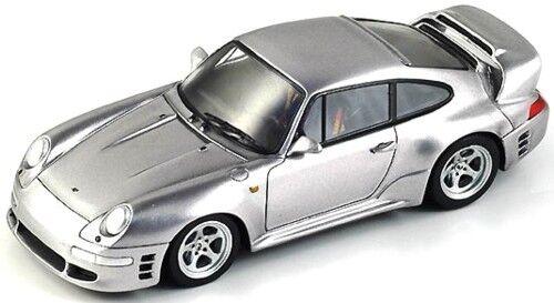 los nuevos estilos calientes Porsche RUF CTR2  plata  1996 (Spark 1 1 1 43   S0706)  contador genuino