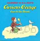 Margret & H.A. Rey's Curious George Goes to the Beach by H. A. Rey, Margret Rey (Hardback, 1999)