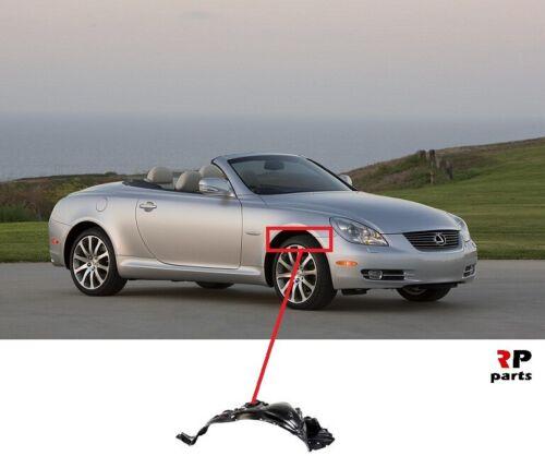 Pour Lexus SC 01-10 Front Fender Mud Guard Splash Arc Droit O//S