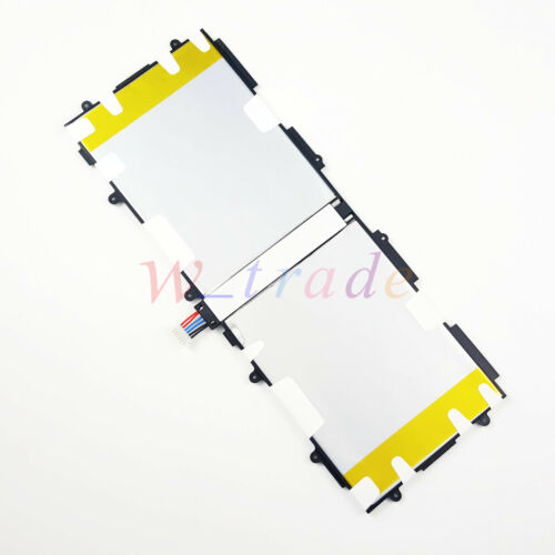 """New Battery T4500E For Samsung Galaxy Tab 3 10.1/"""" GT-P5200 5210 GT-P5220 P5213"""