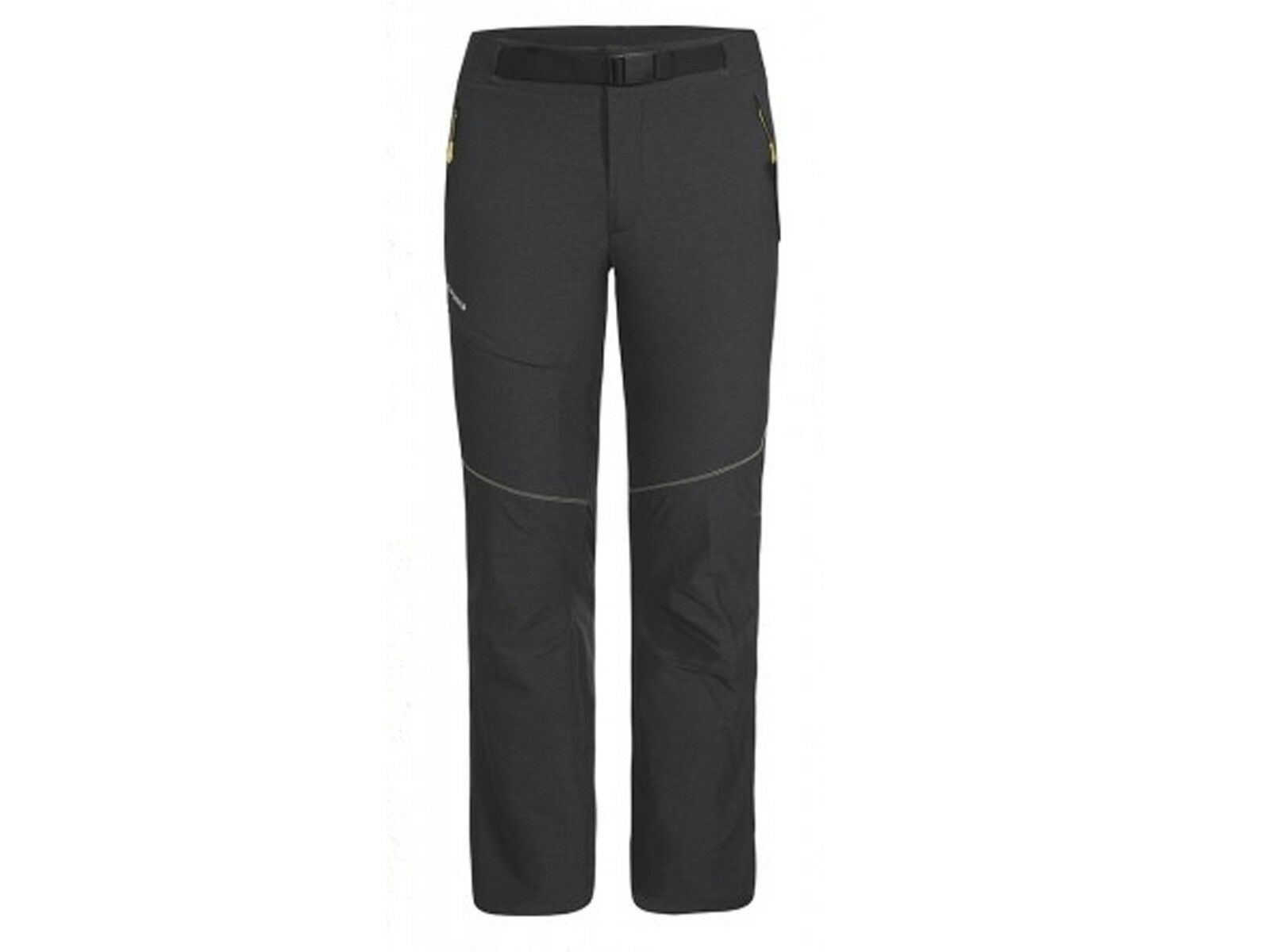 PANTALONI men ICEPEAK ESTATE 57046 608 290  GILLIS ANTRACITE