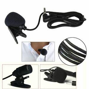lavalier-tragbare-mikrofon-vortraege-unterricht-clip-am-kragen-audio-kabel