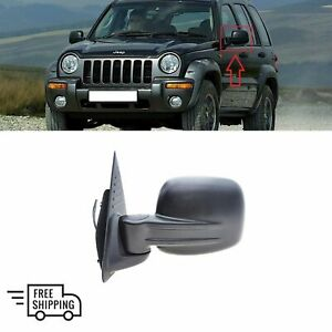 JEEP-CHEROKEE-LIBERTY-2002-2008-NEW-WING-MIRROR-ELECTRIC-LEFT-N-S-DRIVER-LHD