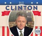 Bill Clinton by BreAnn Rumsch (Hardback, 2016)