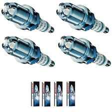Spark Plugs x 4 Bosch Super 4 Fits Mini R50 R52 R53 1.6 One / Cooper / S BMW