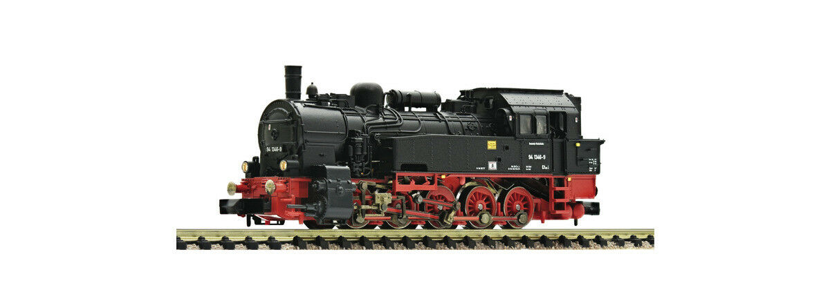 Fleischmann 709581, vapor locomotora br 94, Dr, digital, nuevo y en su embalaje original, n