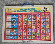 Melissa doug disney mickey mouse clubhouse my magnetic