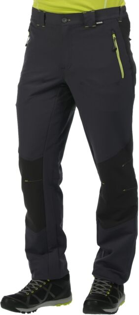 Regatta Mens Fellwalk II Stretch Walking Trousers