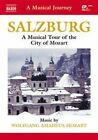 Musical Journey Salzburg 0747313551750 With Wolfgang AMA Mozart DVD Region 1