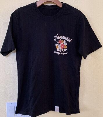 Billabong Riverside Tee Aqua Blue Billabong Men/'s Clothing T-Shirts