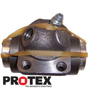 P6003 - Protex Wheel Cylinder Front Left HOLDEN FB FC FE FJ EK