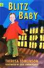 Blitz Baby by Theresa Tomlinson (Paperback, 2005)