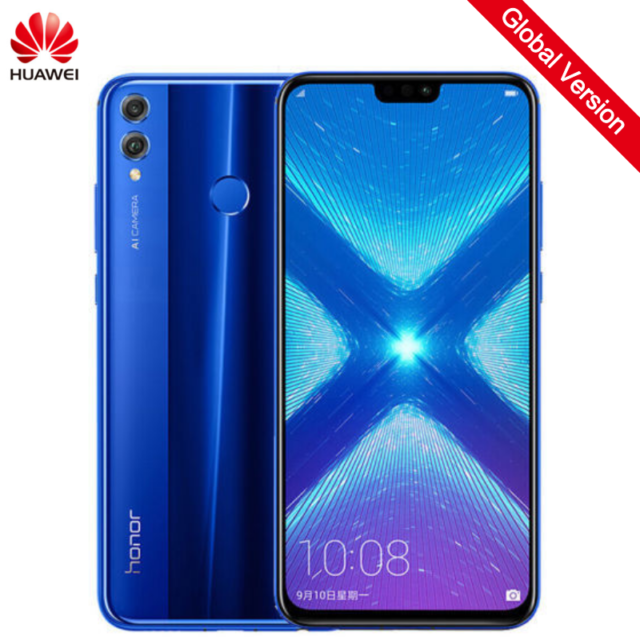 Huawei Honor 8X 6 5