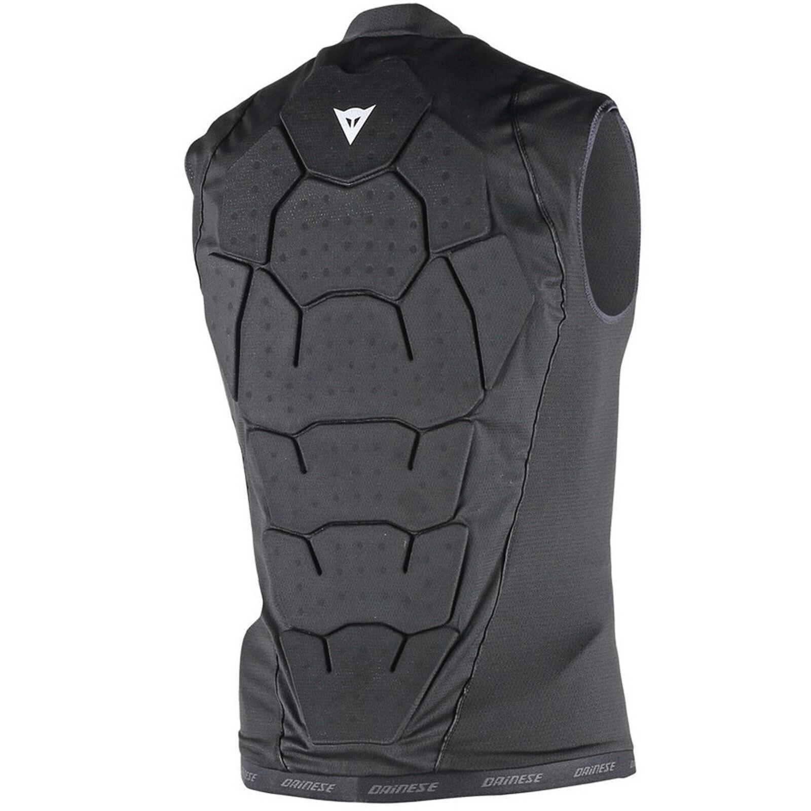 Dainese Waistcoat Flex Lite Hombre Protector de Espalda Protektor-Weste