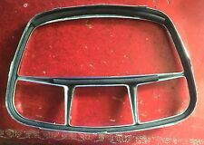 AUSTIN A30,A35, A40 Mk1 speedometer glass to bezel seals, 3.