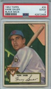Pick your card. Verzamelingen 1952 Topps Baseball Black Back #1-45 Complete your set Verzamelkaarten: sport