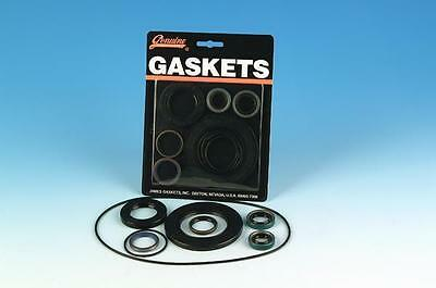 James Gasket Transmission Sprocket Oil Seal Kit Jgi-12050-K 84-94 Big T 47575