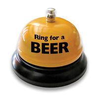 Ring Bell For Beer Novelty Gift Gag Gift Party Gift Elephant Gift