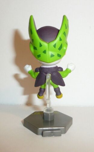 Dragon Ball Z Perfect Cell Mini Figure with Stand Original Minis