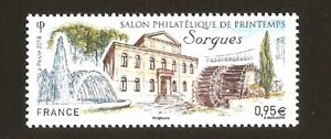 FRANCE-2018-N-5210-SORGUES-LUXE-MNH