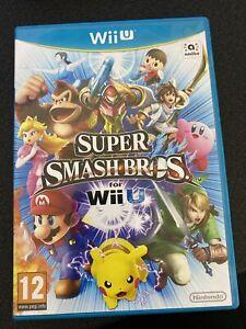 Super Smash Bros-NINTENDO Wii U