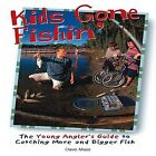 Kids Gone Fishin': The Young Angler's Guide to Catching More and Bigger Fish by Dave Maas (Paperback, 2001)