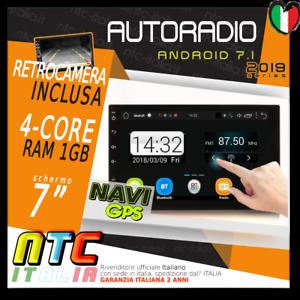 AUTORADIO-2-DIN-ANDROID-7-1-MP3-WIFI-AUX-FIAT-STILO-DOBLO-IDEA-PANDA-SEDICI-G