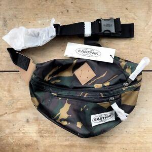 Eastpak-Belt-Bag-Bundel-Color-Into-Camo-NEW-with-tags