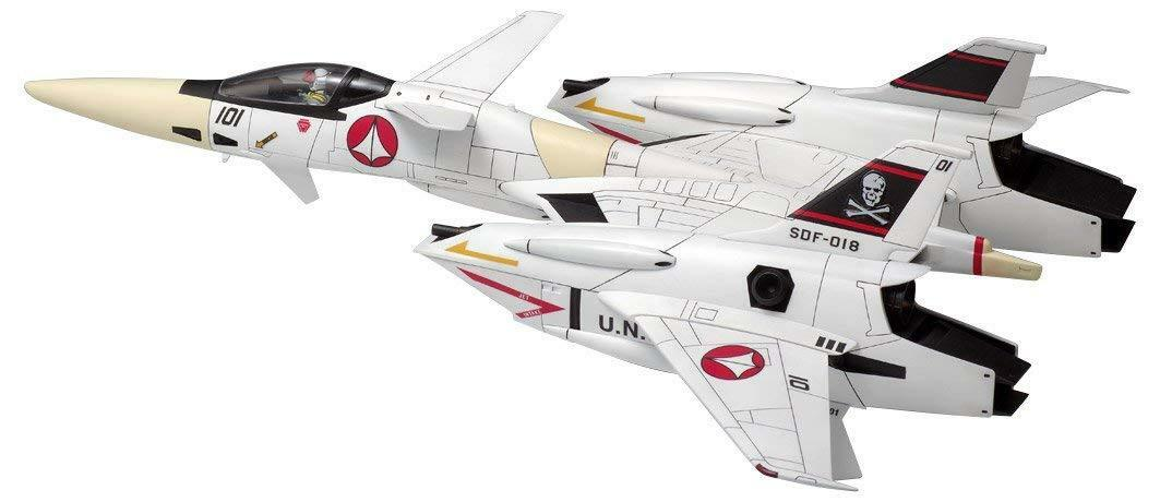 Wave 1 72 MACROSS VF-4 Lightning III VALKYRIE Model kit
