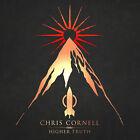 Chris Cornell Higher Truth 2 X 180gm Vinyl LP D'load Gatefold 2015