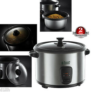 Image is loading Russell-Hobbs-19750-High-Quality-1-8Ltr-Rice-