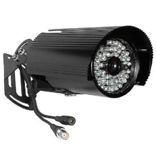 "10 Sunvision 960TVL Outdoor HD 1//3/"" Sony 3.6mm 48 IR LEDs CCTV Bullet Camera"