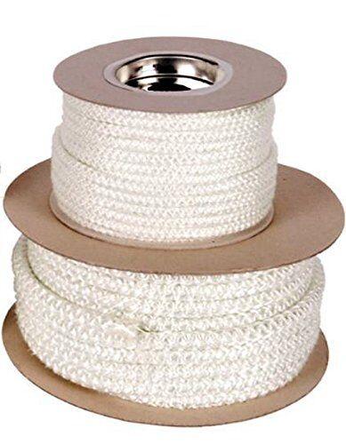 3 mm X 1 M Vendu Par Mètre Linéaire Poêle porte de remplacement en fibre de verre Corde