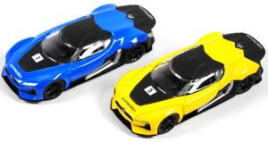 CITROEN-GT-modello-auto-3-034-GIALLO-O-BLU-NUOVO-E-ORIGINALE-AMC019839