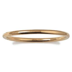 Bracelet-Jonc-Epais-Plaque-Or-18-Carats-750-1000-6-6-cm-Bijoux-Femme