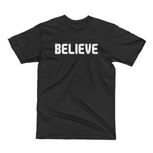 Bodybuilding-Mens-Shirt-Believe-Inspirational-Sayings-T-Shirts-Motivational-Tee