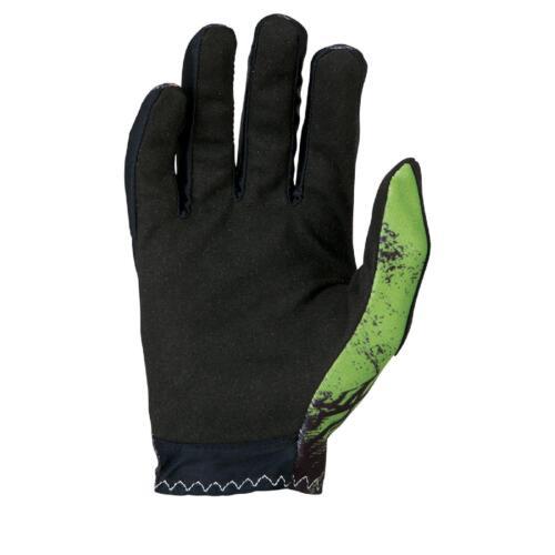 O/'Neal Matrix Handschuhe Vandal Rot Grün DH Downhill MTB MX Mountainbike Fahrrad