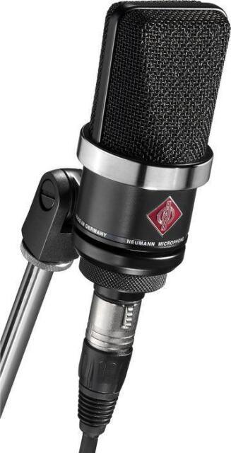 Neumann TLM 102 Condenser Wired Professional Microphone. Brand New. Unopened.