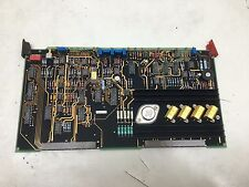 Agilent 08360 60012 A12 Nfts Tbr Board Assembly Sytm Driver
