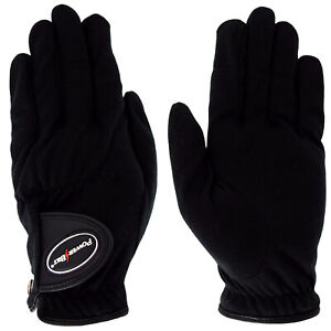Powerbilt-Mens-Stormy-Weather-Rain-Golf-Gloves-Pair-New-High-Grip-All-Weather