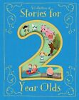 Collection of Stories for 2 Year Olds by Parragon (Hardback, 2015)