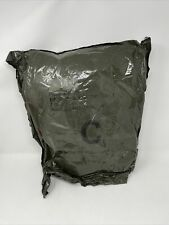 Military Us Army Chemical Protective Suit Sealed Bag Medium Mfd 1990 Ppe