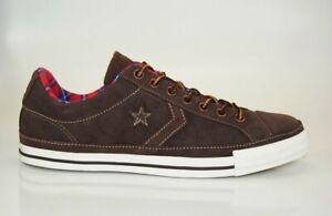 Hombre Zapatillas Converse Oxford Ev Zapatos Star Nuevo Chucks Player Mujer pwp4YHxB