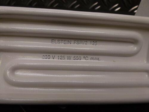 Elstein Infrarotstrahler FSR//2 125 W